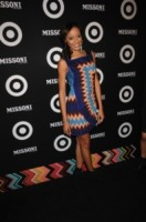 Selita Ebanks - New York - 08-09-2011 - Missoni: il marchio italiano amato dalle star internazionali