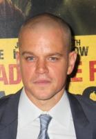 Matt Damon - New York - 07-09-2011 - Matt Damon debutta alla regia con un film scritto da John Krasinski