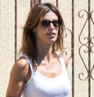 Elisabetta Canalis - Hollywood - 07-09-2011 - Elisabetta Canalis: è cambiato qualcosa?