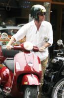 Liev Schreiber - Sydney - 23-12-2010 - Donald Trump all'attacco della Vespa: come faranno le star?