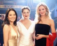 Drew Barrymore, Lucy Liu, Cameron Diaz - 10-09-2011 - Non ci sono piu' le Charlie's Angels di una volta