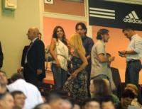 Alessia Ventura, Filippo Inzaghi - 10-09-2011 - Pippo Inzaghi: il suo unico amore è sempre lei