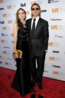 "Angelina Jolie, Brad Pitt - Toronto - 09-09-2011 - Angelina Jolie tiene il suo ""lato oscuro"" per Brad Pitt"