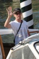 Darren Aronofsky - Venezia - 10-09-2011 - Jennifer Lawrence e Darren Aronofsky: c'è il bacio