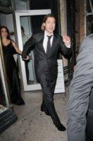 Brad Pitt - Toronto - 09-09-2011 - Armi sequestrate sul set di World War Z