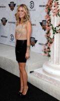 Kristin Cavallari - Los Angeles - 12-09-2011 - Kristin Cavallari ha nel pubblico di Dancing with the stars l'ex fidanzato Jay Cutler