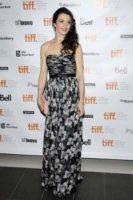 """Rachel Weisz - Toronto - 11-09-2011 - Rachel Weisz si sente ancora """"una sposina"""""""
