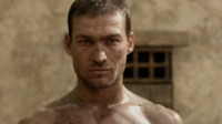 Andy Whitfield - Los Angeles - 12-09-2011 - Andy Whitfield: l'ultimo Spartacus sconfitto da un linfoma a 39 anni