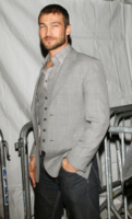 Andy Whitfield - Los Angeles - 12-09-2011 - Andy Whitfield: l'ultimo Spartacus sconfitto da un linfoma a 39 anni
