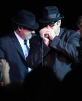 Jim Belushi, Dan Aykroyd - Palm Beach - 14-11-2010 - I Blues Brothers stanno per tornare: pronta una serie tv animata