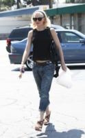 Gwen Stefani - Los Angeles - 13-09-2011 - Gwen Stefani non apprezza sempre lo stile dei figli