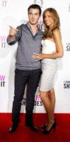 Danielle Deleasa, Kevin Jonas - New York - 12-09-2011 - Le coppie che non sapevate non dormissero insieme