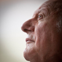 Dario Fo - Milano - 13-09-2011 - È morto a Milano Dario Fo, aveva 90 anni