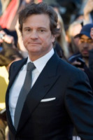 Colin Firth - Londra - 14-09-2011 - Colin Firth all'asta per Oxfam America