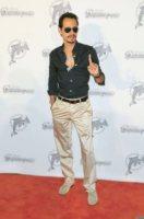 Marc Anthony - Miami - 14-09-2011 - Tra Jennifer Lopez e Marc Anthony Porto Rico è un luogo di tentazioni