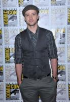 Justin Timberlake - San Diego - 22-07-2011 - Justin Timberlake interpreterà il produttore musicale Neil Bogart
