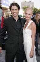 James Marsden, Kate Bosworth - Westwood - 21-06-2006 - L'eterna fidanzata di Superman, Lois Lane, piu' famosa del suo alter ego