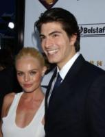 Brandon Routh, Kate Bosworth - Westwood - 21-06-2006 - L'eterna fidanzata di Superman, Lois Lane, piu' famosa del suo alter ego