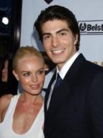 Brandon Routh, Kate Bosworth - Westwood - 21-06-2006 - Fuga disperata per Orlando Bloom e Kate Bosworth