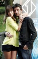 Paolo Ruffini, Belen Rodriguez - Milano - 14-09-2011 - Belen Rodriguez regina di Colorado Cafe'
