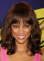 Tyra Banks - Santa Monica - 14-09-2011 - Tyra Banks si laurea a Harvard