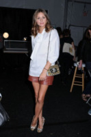 Olivia Palermo - New York - 15-09-2011 - Si scrive fashion icon, si legge Olivia Palermo