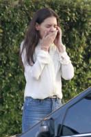 Katie Holmes - Los Angeles - 15-09-2011 - Persone comuni e star hanno un nemico comune