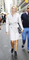 Naomi Watts - New York - 15-09-2011 - La primavera è arrivata: è tempo di trench!