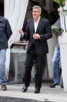 George Clooney - Los Angeles - 17-09-2011 - George Clooney sposo a sorpresa in una pubblicità norvegese