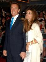 Maria Shriver, Arnold Schwarzenegger - Anaheim - 24-06-2006 - Intervento chirurgico per Schwarzenegger