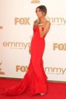 Giuliana Rancic - Los Angeles - 19-09-2011 - Giuliana Rancic sta bene dopo l'operazione