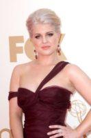 Kelly Osbourne - Los Angeles - 19-09-2011 - Emmy 2011: gli arrivi sul red carpet