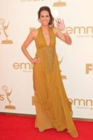 Louise Roe - Los Angeles - 19-09-2011 - Emmy 2011: gli arrivi sul red carpet
