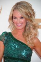 Brooke Anderson - Los Angeles - 18-09-2011 - Emmy 2011: gli arrivi sul red carpet