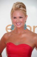 Nancy O'Dell - Los Angeles - 18-09-2011 - Emmy 2011: gli arrivi sul red carpet