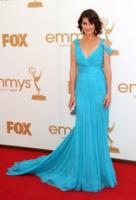 Cobie Smulders - Los Angeles - Emmy 2011: gli arrivi sul red carpet
