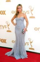 Julia Stiles - Los Angeles - Emmy 2011: gli arrivi sul red carpet
