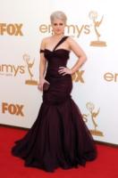 Kelly Osbourne - Los Angeles - Emmy 2011: gli arrivi sul red carpet