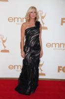 Lara Spencer - Los Angeles - Emmy 2011: gli arrivi sul red carpet