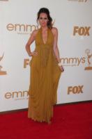 Louise Roe - Los Angeles - Emmy 2011: gli arrivi sul red carpet