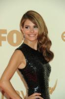 Maria Menounos - Los Angeles - Emmy 2011: gli arrivi sul red carpet
