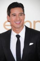 Mario Lopez - Los Angeles - Emmy 2011: gli arrivi sul red carpet
