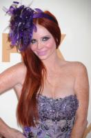 Phoebe Price - Los Angeles - Emmy 2011: gli arrivi sul red carpet