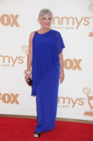 Randee Heller - Los Angeles - Emmy 2011: gli arrivi sul red carpet