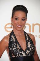 Shaun Robinson - Los Angeles - 18-09-2011 - Emmy 2011: gli arrivi sul red carpet