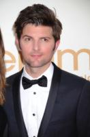 Adam Scott - Los Angeles - 18-09-2011 - Emmy 2011: gli arrivi sul red carpet