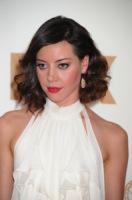 Aubrey Plaza - Los Angeles - 18-09-2011 - Emmy 2011: gli arrivi sul red carpet