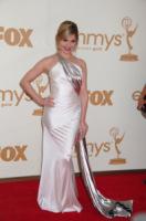 Cara Buono - Los Angeles - 18-09-2011 - Emmy 2011: gli arrivi sul red carpet