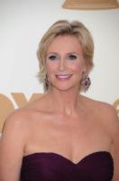 Jane Lynch - Los Angeles - 18-09-2011 - Emmy 2011: gli arrivi sul red carpet
