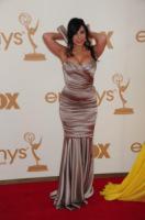MAyra Veronica - Los Angeles - 18-09-2011 - Emmy 2011: gli arrivi sul red carpet